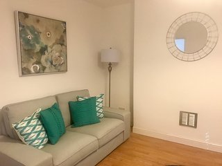 Quarters Living - Iffley Road Apartment