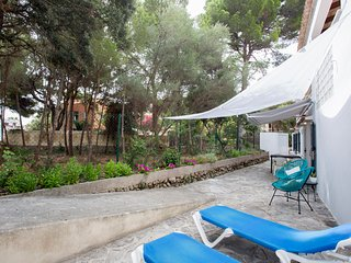 Sa Pedruscada 9, apartment in the north of Mallorca island, in Cala Ratjada