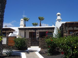Luxury air conditioned Bungalow in fabulous Casas Del Sol