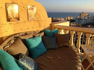 Ref: 216 - Don Juan Carvajal Luxury 2 bedroom 2 bathroom Apartment with Pool