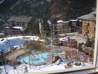 Horsethief Lodge | Panorama, BC - 1 Bedroom Condo