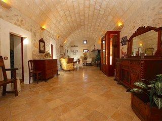 Quality Villa Es Moli