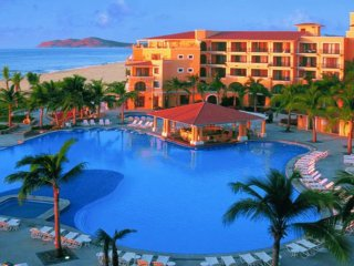 Luxurious Suite at Dreams Los Cabos (Casa Dorada Cabo Real)