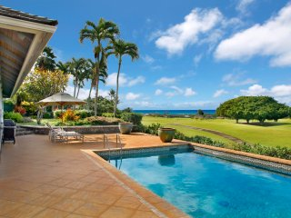 Milo Hae Hale - Spectacular 3 bed, 3 bath Home in the Prestigious Kiahuna Golf V