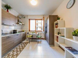 Green Apartment - Appartamento Cagliari centro