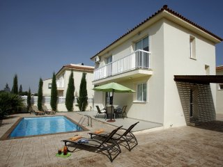 Cyprus In The Sun Dafni Villas 5 Gold