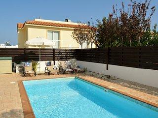 Cyprus In The Sun Dafni Villas 7 Gold