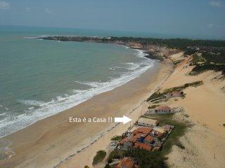 Casa Beira Mar ' Kia Ora'