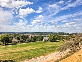 Endless Summer on Lake Travis, Sleeps 10 (On the golf course, lake views)