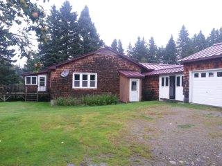Linehans Lodge