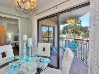 Gulf Strand Resort 207