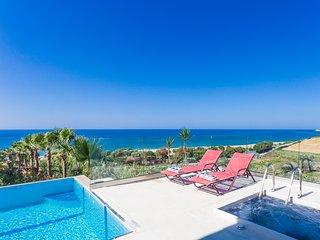 Seaview Villas Crete Villa Pirgos