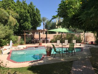 A little Paradise in Ahwatukee