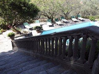 10 bedroom Villa in Venturina, Tuscany, Italy : ref 5228940