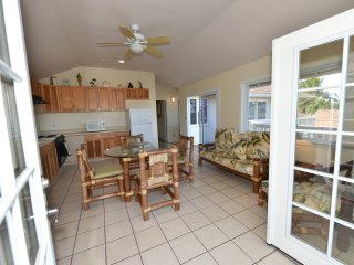 Waimanalo Beach Cottage #11 We offer 9 cottages