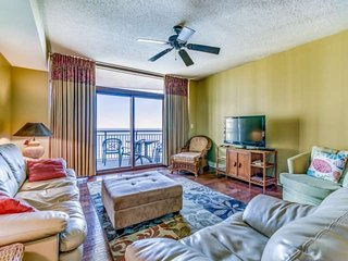 North Beach Plantation Towers Unit 1414