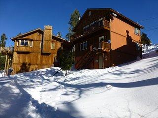 Casa Sanchez Cabin