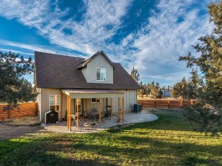 Country Home Near Smith Rock State Park, Wonderful Location