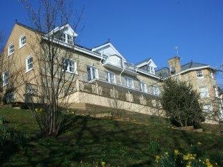Priory Apartment