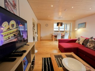 Apartment Gaillands North | Chamonix