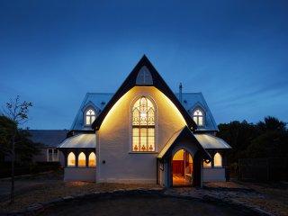 The Church - Luxury Accommodation