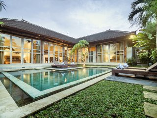 Recent house comfortable 5 mn center of Ubud