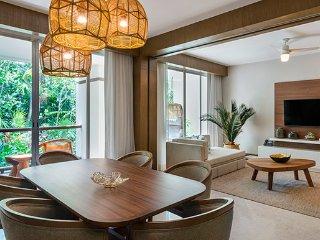 Riviera Maya Jungle Suite
