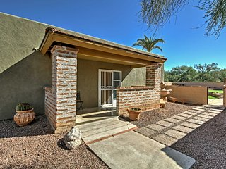 NEW! Elegant 2BR Desert House w/ Spacious Yard!