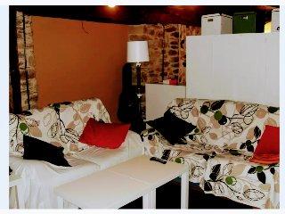 Romántico apartamento rural en parque natural Serra da enciña da Lastra