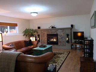 Near Silver Star-Cozy comfort at the Gray Jay Inn