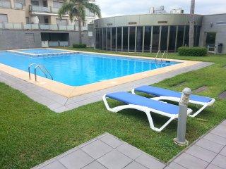 Hermoso apartamento en Oliva Nova. Wadibit 4005