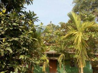 Espoo Mai's Green Guest House