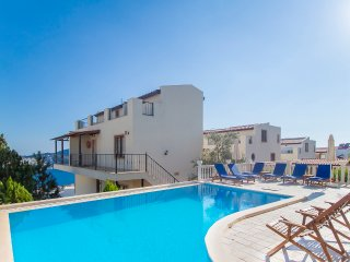 Manzara Evi 4 bedroom villa in Kalkan
