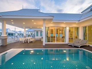 Marwin Pool Villa Hua Hin