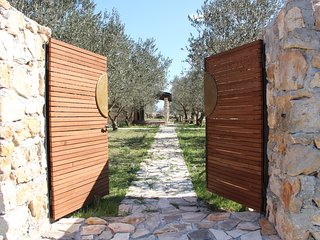 Mini villa 'Romanca'