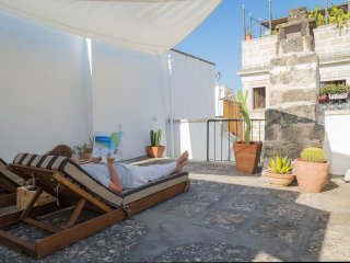 Ca Mi, a stunning vacation home in the heart of Salento, Puglia