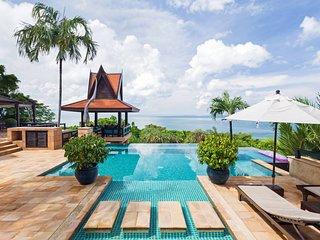 Kata Villa 404 - 5 Beds - Phuket