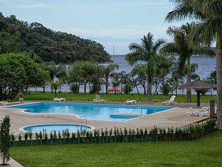 Florianopolis Condominio Resort Apartamento Temporada Lagoa da Conceicao