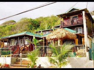 Villa Rasta/ Panoramica Ocean view bungalows