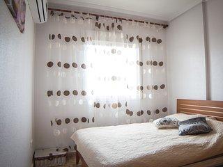 buen apartamento en Punta Prima
