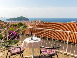 Strada superiore Dubrovnik