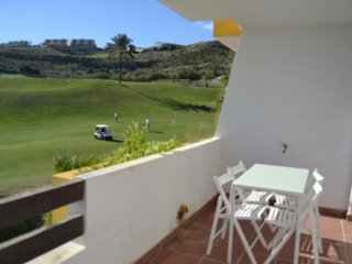 APARTMENT FOR 4 IN CALANOVA GOLF MIJAS