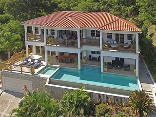 Grenada-Carriacou holiday rental in St George Parish, Grand Anse