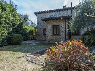 Casa Adele - Lovely cottage among the green hills of Camaiore