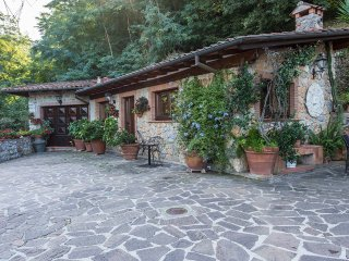 Casa Lia - Charming cottage in the stunning scenery of the Tuscan countryside