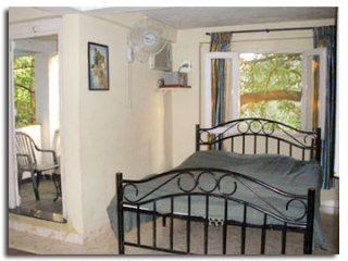 A.B.C FARMS  BEACH RESORT - Deluxe Double Room '1'