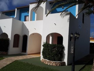 Apartamento 16 Ses Orenetes en Calan Blanes - Ciutadella