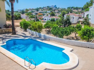 Fustera Pedros - Traditional style furnished villa