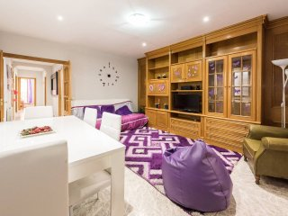 Spacious apartment in Chueca`s heart