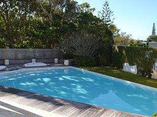 Sunshine Beach Villa